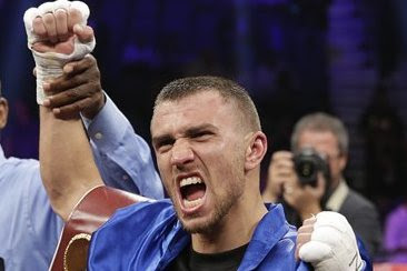 Lomachenko Still on Path For Fall Bout, Possibly on HBO