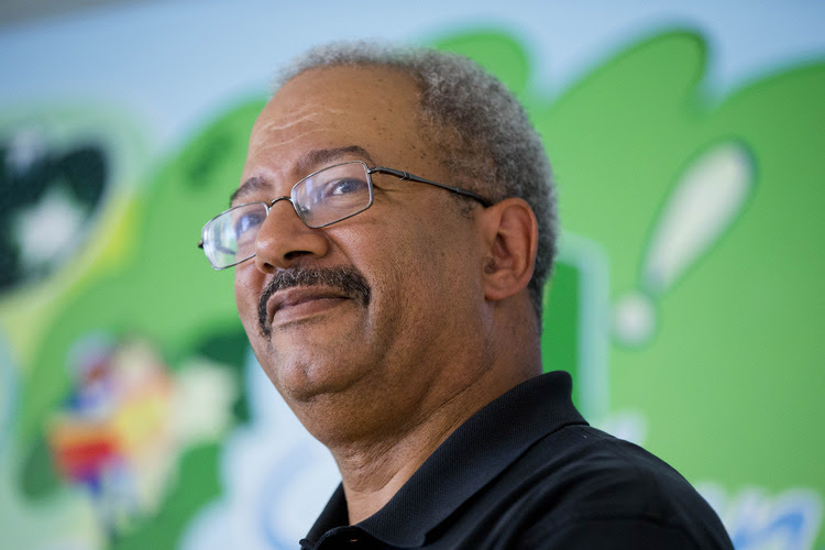 Chaka Fattah (AP Photo/Matt Rourke, File)</p>