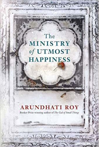 Image result for ministry of utmost happiness