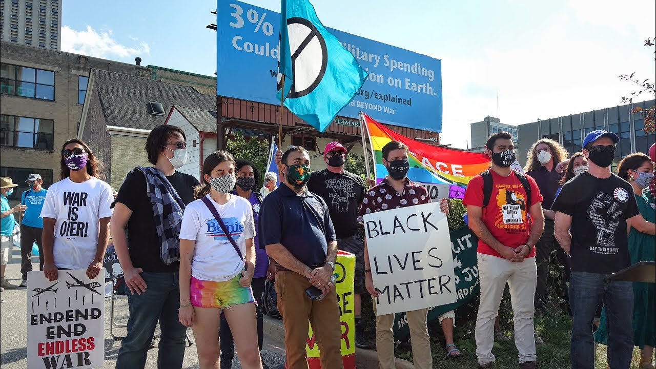 Photos  - Peace Action of Wisconsin
