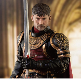 Game of Thrones Jaime Lannister (Season 7) 1/6 Scale Figure