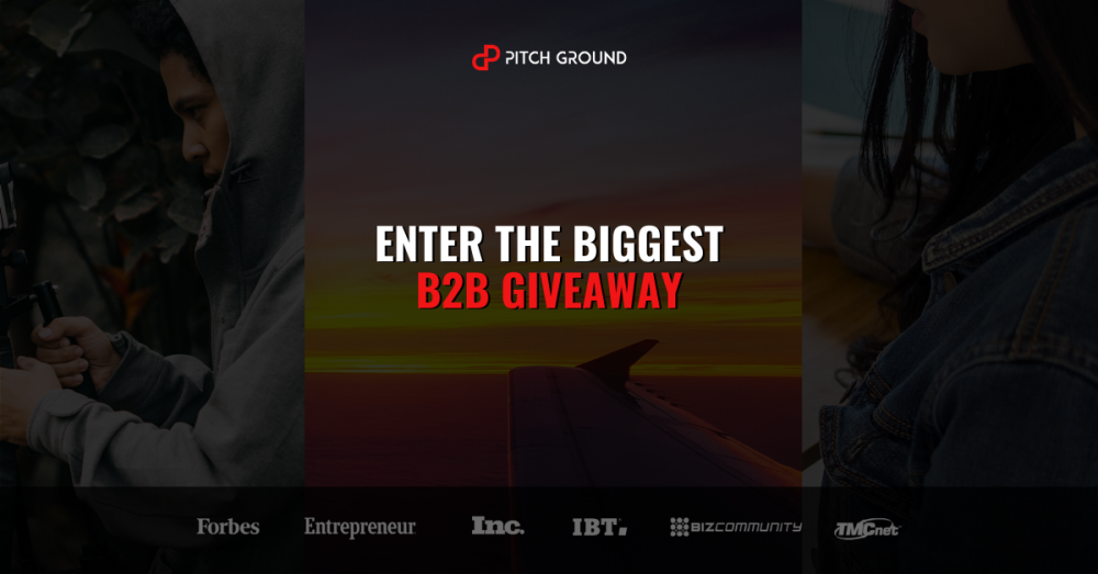 PitchGround Credit & Shop Your Favorite Software for FREE!