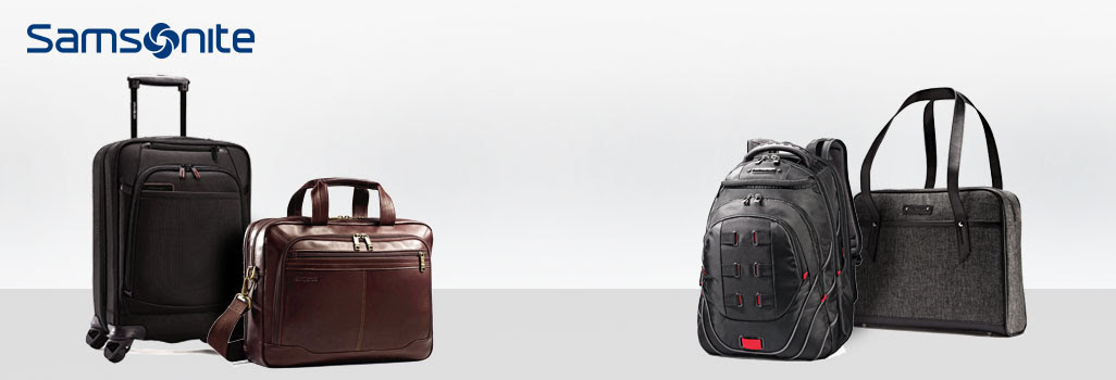 Samsonite: Stack & Sav...