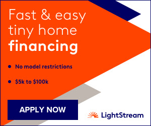 Lightstream Seattle Tiny Home Financing