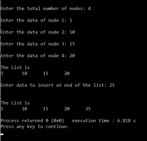 insert-node-end