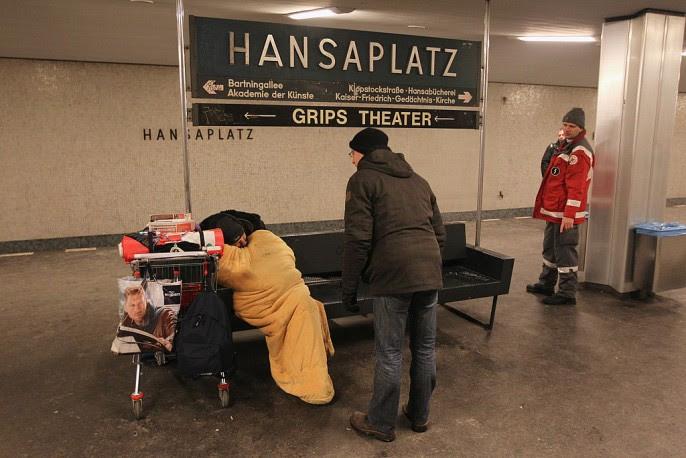 Kết quả hình ảnh cho germany homeless