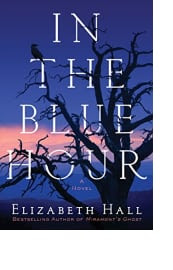 In the Blue Hour by Elizabeth Hall