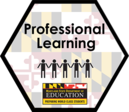 Professional Learning Logo