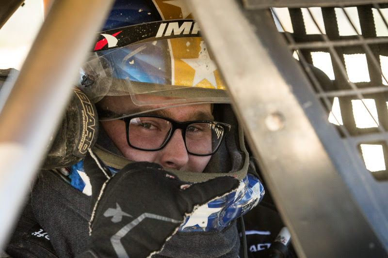 Jimmy Weitzel, Off Road Racing, MMA