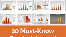 20 Must-Know Fundraising and Social Media Stats