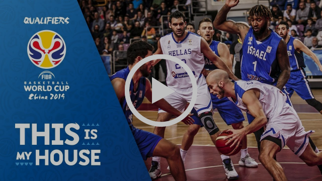 The Best of November 2017! - FIBA Basketball World Cup 2019 European Qualifiers