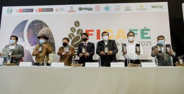 Cusco: Ficafé 2021 se realizará a fines de octubre en Quillabamba