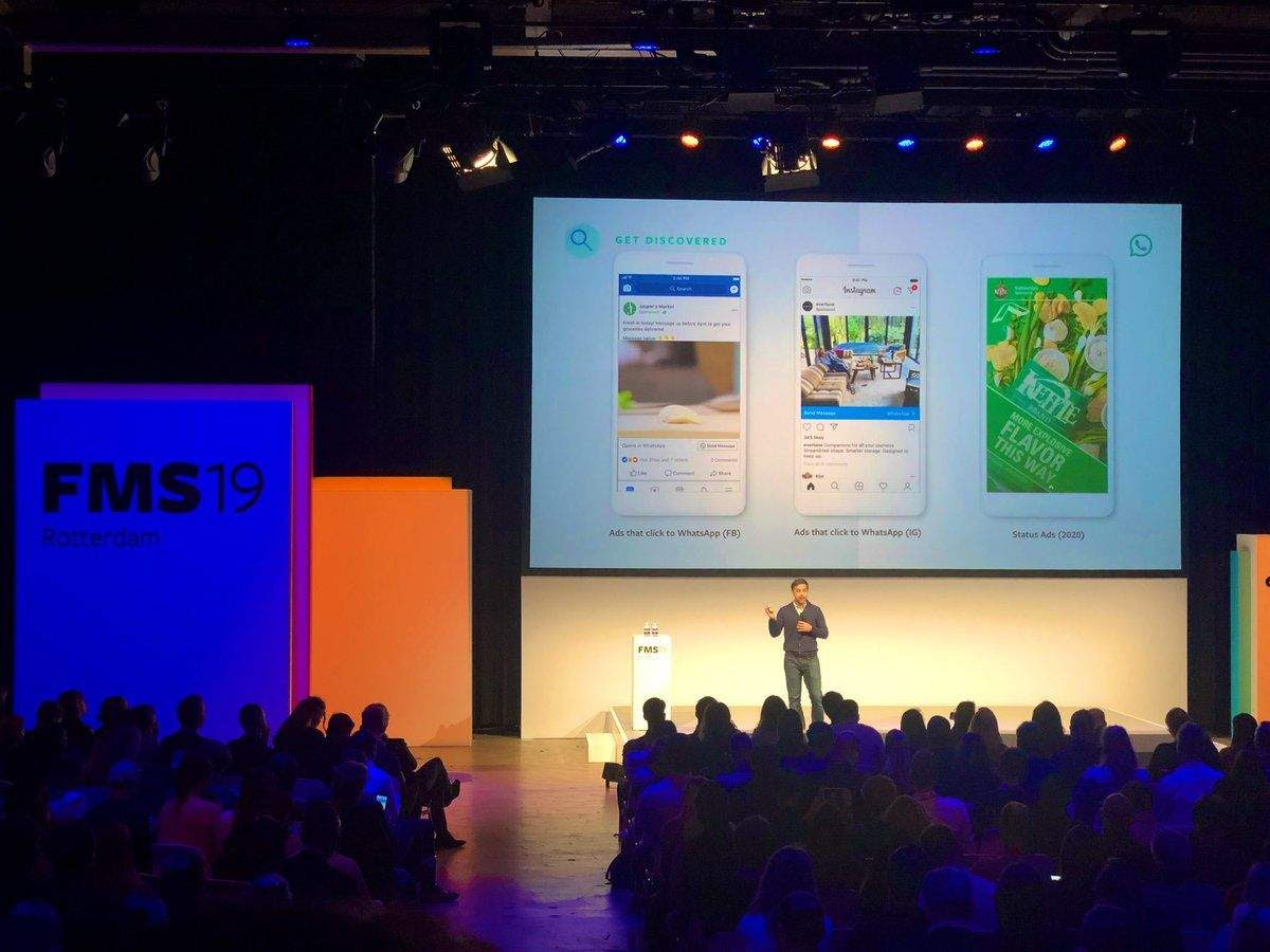 Ads coming to WhatsApp: 7 things to know