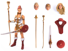 MASTERS OF THE UNIVERSE ULIMATE TEELA