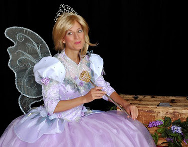 cinderalla fairy godmother