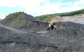Land purchased from bankrupt coal companies could help revive Appalachian economies. (Shuvaev/Wikimedia Commons)