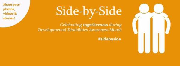 DD Awareness Month Facebook Image