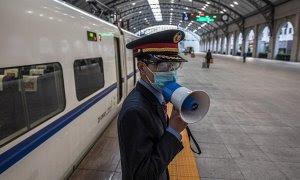 DIRECTO | Wuhan recupera la normalidad tras 11 semanas de confinamiento