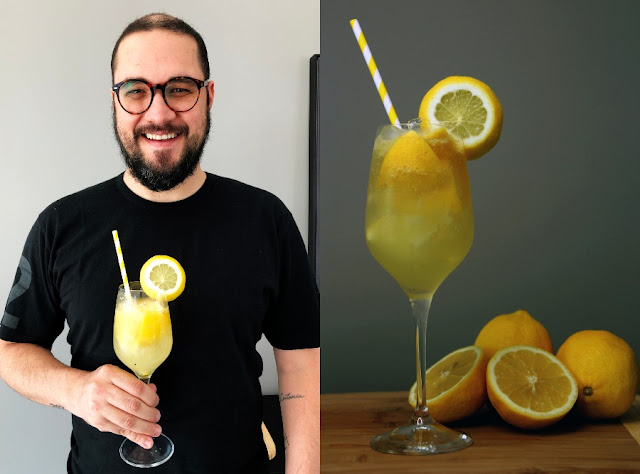 3 Receitas inovadoras e refrescantes de Caipirinha Gourmet