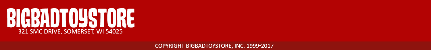 Transformers News: BigBadToyStore.com Sponsor News: Website Announcement