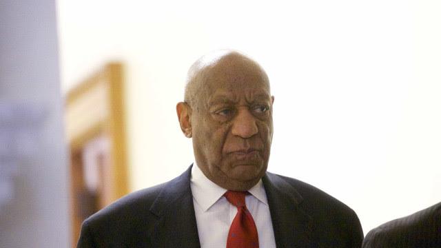 'Mantive a inocência', Bill Cosby fala pela primeira vez após deixar prisão