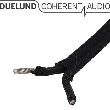 Duelund Dual wire