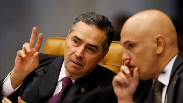Bolsonaro foi convencido a não desafiar o STF com Ramagem