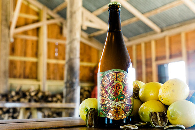 Jester King Introduces Provenance Lemon & Lime