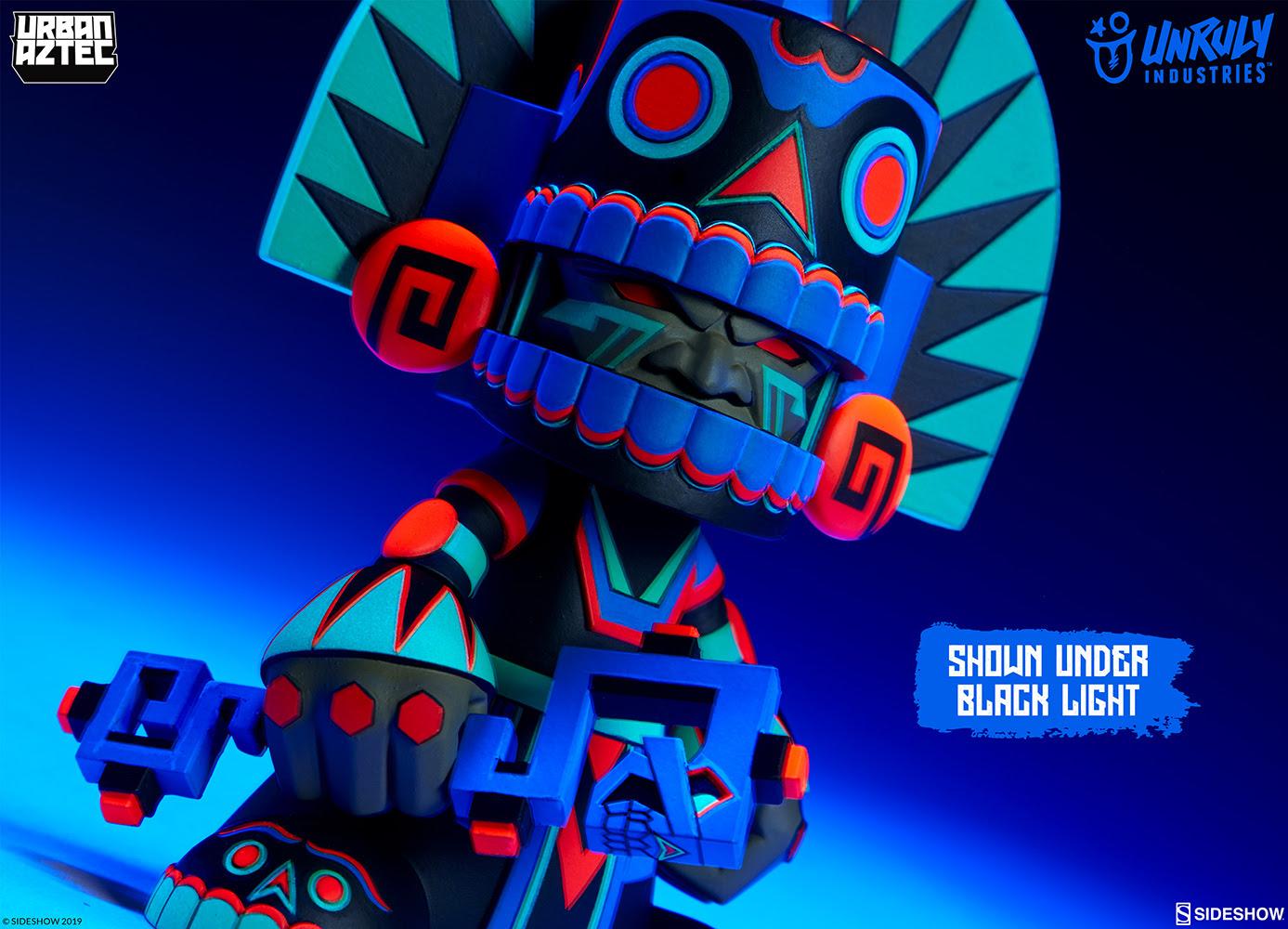 Unruly Industries Mictlan Designer Toy