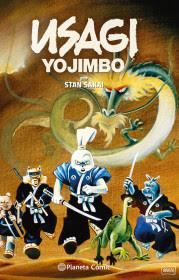Usagi Yojimbo: La Colección Fantagraphics nº 01/02