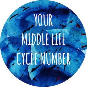 Interpret your Middle Life Cycle # »
