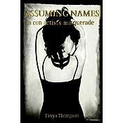 Assuming Names: a con artist's masquerade (Criminal Mischief Book 1)
