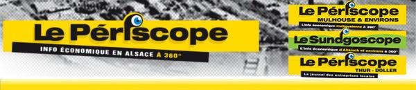 Le Périscope : le média d'Alsace