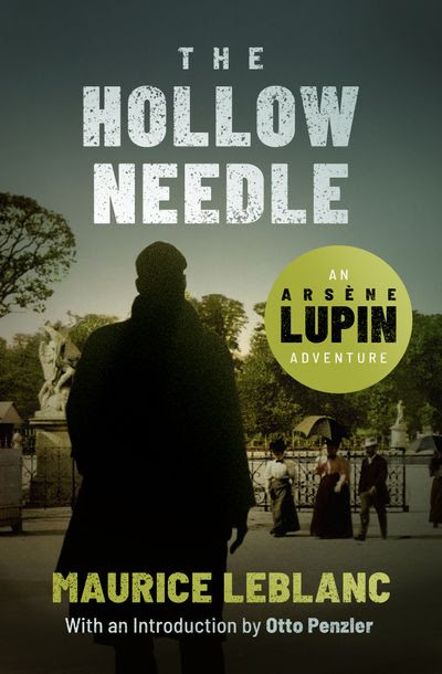 The Hollow Needle