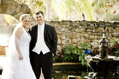Wedding - Public Domain