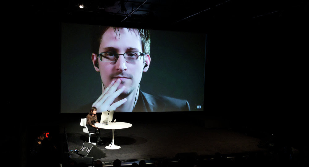 No, Edward Snowden Is Not Dead!  Close Colleague Verifies He Is Alive.
