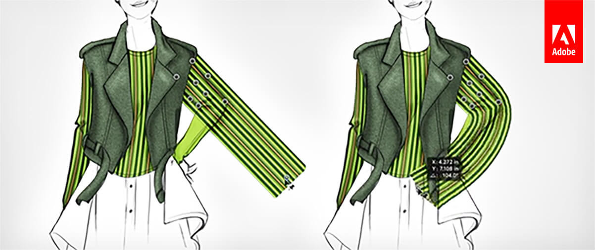 Fashion, faster.