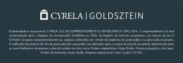 Cyrela | Ny, 205 | Porto Alegre-RS