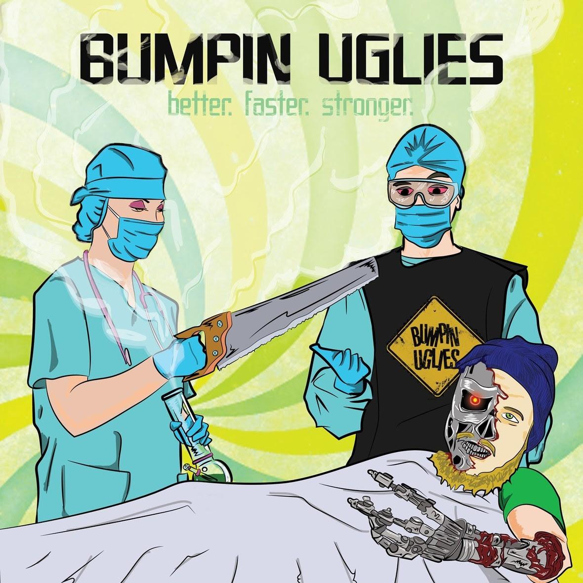bumpin uglies cover art