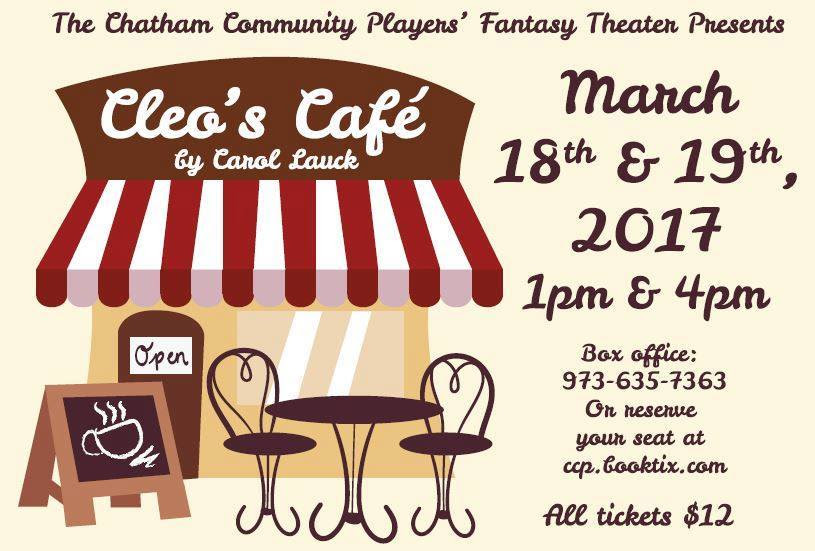 Cleo's Café
