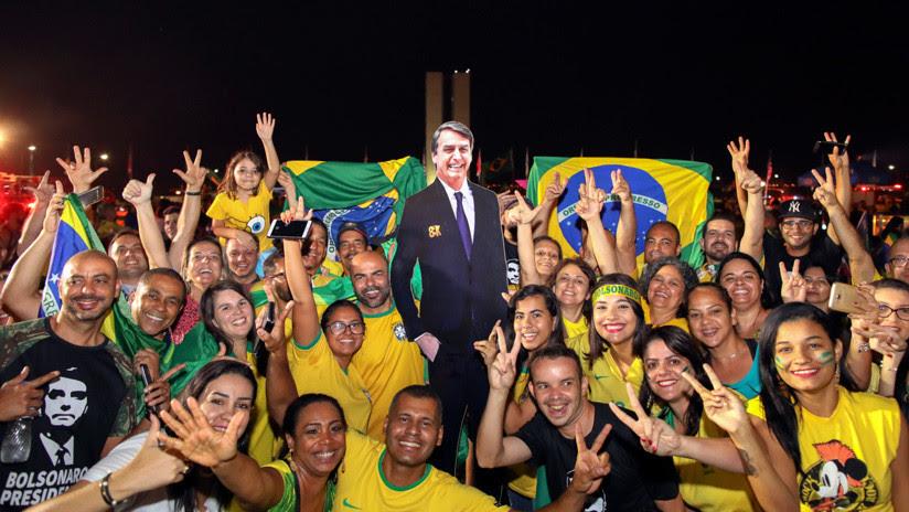 Efecto Bolsonaro: ¿Cómo impacta su triunfo en América Latina?