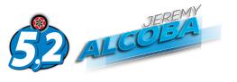 Jeremy Alcoba