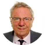 Dr Martin Cave OBE