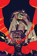 Batman The Shadow 1
