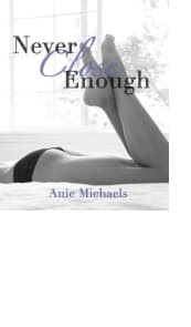 Never Close Enough by Anie Michaels