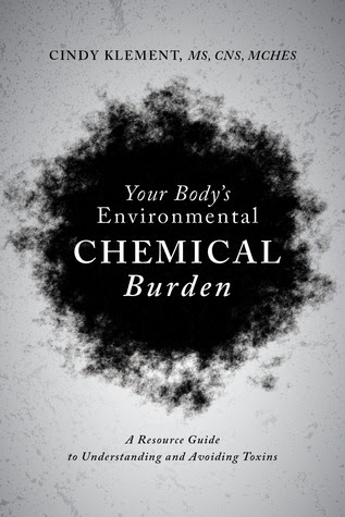 Your Body's Environmental Chemical Burden by Cindy Klement