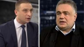 """Rozłamy w Klubach Gazety Polskiej? Bąkiewicz powołał konkurencyjną organizacje: """"Sakiewicz wykorzystuje politycznie†"""
