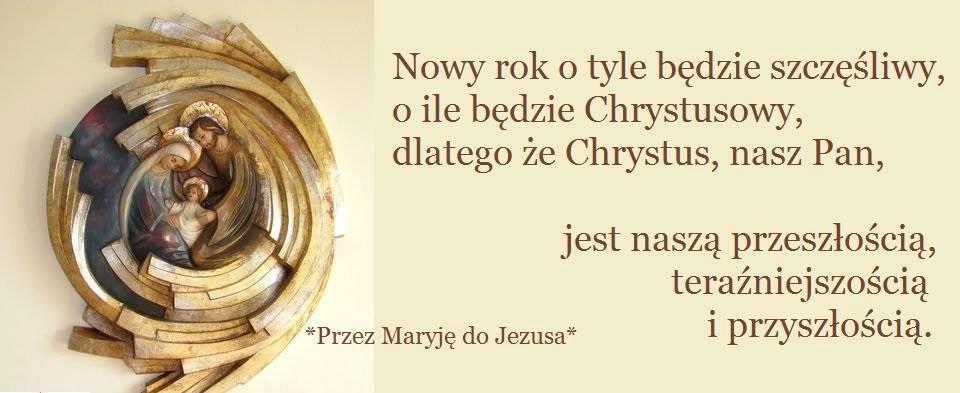 Znalezione obrazy dla zapytania JEZUS BLOGOSLAWI NOWY ROK