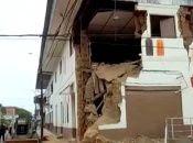 La mayoría de los heridos se encuentra en la ciudad amazónica de Yurimaguas.