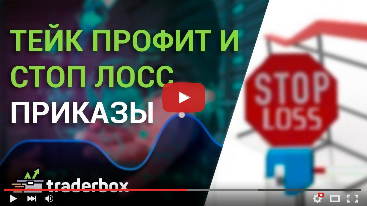 Как использовать Trailing Stop Loss и Trailing Take Profit